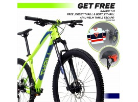 27.5 THRILL RAVAGE AL 5.0X18S